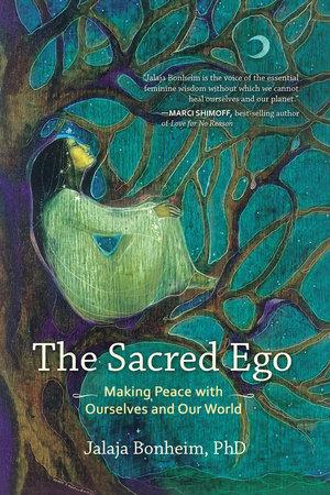 The Sacred Ego